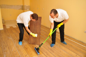 After Builders Cleaning Services London Quality Property Care Ltd.