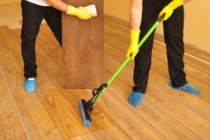 After Builders Cleaning Services London IASC Ltd.