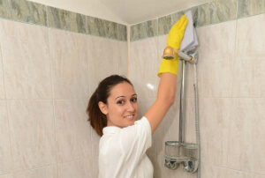 End of Tenancy Cleaning Services London Quality Property Care Ltd.