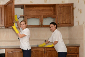 End of Tenancy Cleaning Services London IASC Ltd.