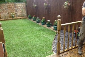 Gardening Services London IASC Ltd.