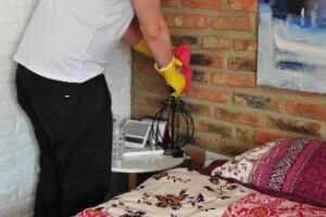 General Cleaning Services IASC Ltd.
