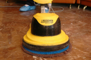 Hard Floor Cleaning Services London Quality Property Care Ltd.