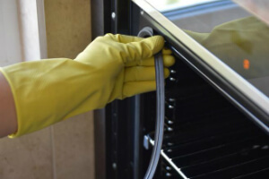 Oven Cleaning Services London IASC Ltd.