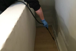 Pest Control Services London Quality Property Care Ltd.