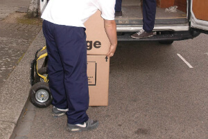 Removals Services London IASC Ltd.