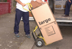 Removals Services London Quality Property Care Ltd.