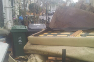 Junk Removal Alexandra Palace N22 Quality Property Care Ltd.