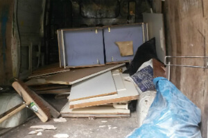 Junk Removal Collier Row RM5 Quality Property Care Ltd.