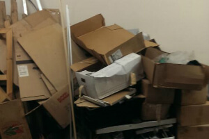 Junk Removal Haggerston EC1V Quality Property Care Ltd.
