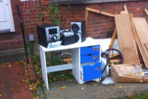 Junk Removal Upper Walthamstow E17 Quality Property Care Ltd.