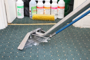 Carpet and Rug Cleaning Services London Quality Property Care Ltd.