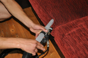 Upholstery and Sofa Cleaning Services Surrey GU Quality Property Care Ltd.