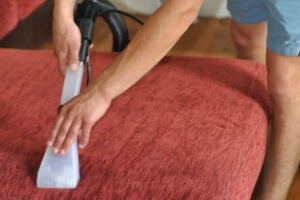 Upholstery and Sofa Cleaning Services Furzedown SW16 Quality Property Care Ltd.