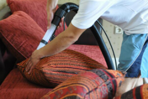 Upholstery and Sofa Cleaning Services Barbican EC1 Quality Property Care Ltd.