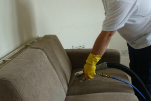 Upholstery and Sofa Cleaning Services St John's SE8 Quality Property Care Ltd.
