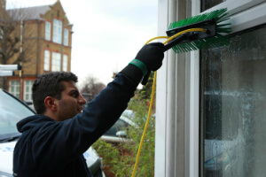 Window Cleaning Services London Quality Property Care Ltd.