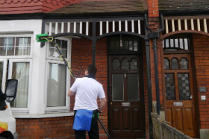 Window Cleaning Services Mudchute E14 Quality Property Care Ltd.