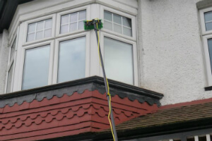 Window Cleaning Services Haselbury N18 Quality Property Care Ltd.