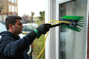 Window Cleaning Services Ham House TW10 Quality Property Care Ltd.