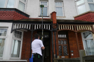 Window Cleaning Services Smithfield EC1 Quality Property Care Ltd.