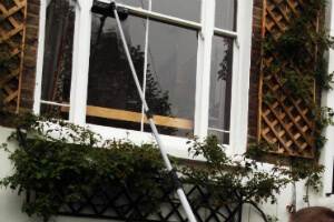 Window Cleaning Services Rotherhithe E1 Quality Property Care Ltd.