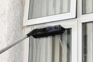 Window Cleaning Services Cuddington KT4 Quality Property Care Ltd.